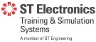 ST Electronics (Training & Simulation Systems) Pte Ltd Logo
