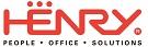 Henry DesignCentre Pte Ltd (DNU) Logo