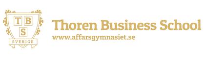 """Academic Work """"Tyskalärare på deltid till Thoren Business School"""""""