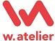 W. Atelier Logistics Pte Ltd Logo