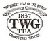 TWG Tea Company Pte Ltd Logo