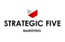 Strategic Five Marketing logo