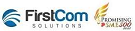 FirstCom Solutions Pte Ltd Logo