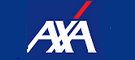 AXA Insurance Pte Ltd Logo