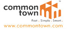 CommonTown Pte Ltd Logo