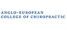 ANGLO EUROPEAN COLLEGE OF CHIROPRACTIC