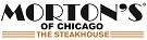 Morton's The Steakhouse Singapore Logo