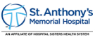 St. Anthony&#x27;s Memorial Hospital
