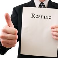 5 Ways to Rehab Your Resume
