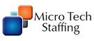 Micro Tech Staffing logo
