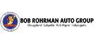 Bob Rohrman Auto Group logo