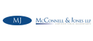 McConnell & Jones LLP logo