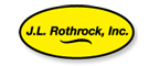 J.L. Rothrock Inc logo