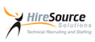 HireSource Solutions logo