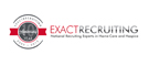 Exact Recruiting Solutions logo
