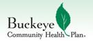 Buckeye Community Health logo