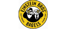 Einstein Bros.� Bagels logo