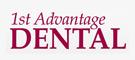 1st Advantage Dental - New York logo