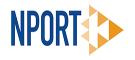 NPORT logo