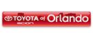 Toyota of Orlando logo