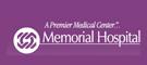York Memorial Hospital logo