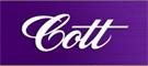 Cott Beverages USA logo