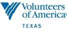 Volunteers of America Texas logo