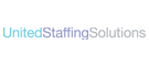 United Staffing Solutions logo