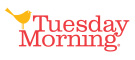 *Tuesday Morning* logo