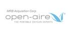 Open - Aire logo