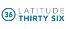 Latitude 36 logo