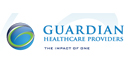 At Guardian Healthcare Providers logo
