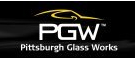 Pittsburgh Glass Works logo