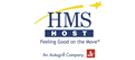 HMSHost - USA logo