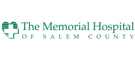 Memorial Hospital of Salem County logo