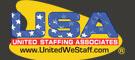 United Staffing Associates, LLC logo