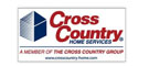 Cross Country Home Services (CCHS) logo