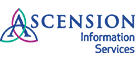 Ascension Information Services logo