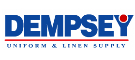 Dempsey Uniform and Linen Supply logo