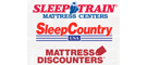 Sleep Train / Sleep Country / Mattress Discounters