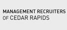 MR - MRI Cedar Rapids