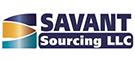 Savant Sourcing, LLC logo