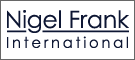 Nigel Frank International US logo
