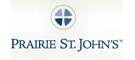 UHS - Prairie St John logo