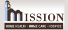 Mission Healthcare Services, Inc. logo