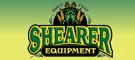 Shearer Equipment logo