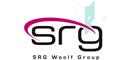 SRG Woolf logo