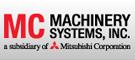 MC Machinery Systems, Inc. logo