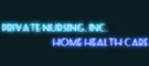 Private Nursing Inc