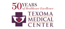 Texoma Medical Center logo